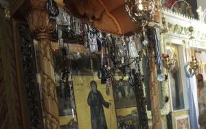Ηράκλειο: Ψάχνουν τους ιερόσυλους που άρπαξαν τα τάματα από μοναστήρι!