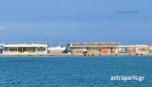 Χίος: Αρχιτεκτονικός διαγωνισμός για την παλιά ιχθυόσκαλα – Στόχος η δημιουργία αίθουσας επιβατών!