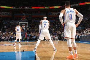NBA: Νίκη χωρίς Αντετοκούνμπο για Μπακς! Πρώτη εντός έδρας ήττα για Ρόκετς [vids]