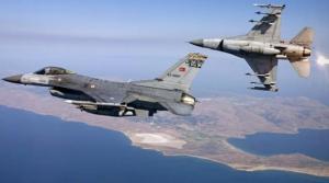 Το χαβά τους οι Τούρκοι στο Αιγαίο – Δεκάδες παραβιάσεις του ελληνικού εναέριου χώρου