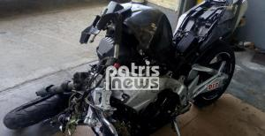 Νεκρός 39χρονος σε τροχαίο στην Ανδραβίδα [pics]