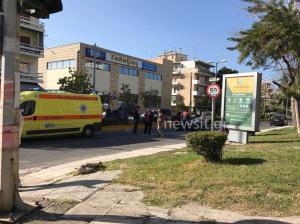 Σοβαρό τροχαίο στην Ηλιούπολη – Στο νοσοκομείο ένα παιδί κι ένας ενήλικας [pics]
