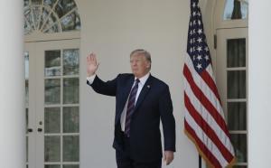 Συρία: Την… ξέχασε ήδη ο «φευγάτος» Τραμπ!
