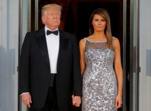 Ντόναλντ Τραμπ: Τι δώρο (δεν) πήρε στην Μελάνια για τα γενέθλια της