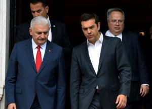 Το παρασκήνιο του συλλυπητήριου τηλεφωνήματος Γιλντιρίμ σε Τσίπρα – Η δέσμευση για τους δύο Έλληνες στρατιωτικούς