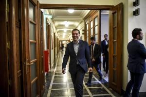 Στο Καστελόριζο ο Τσίπρας την Τρίτη – Το πρόγραμμα του Πρωθυπουργού