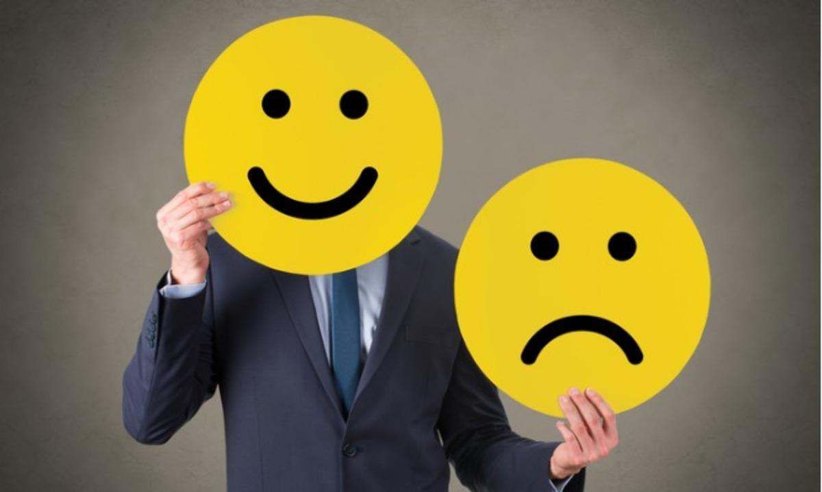 Τι αποκαλύπτει ο… δείκτης ευτυχίας σας! Απίστευτο «τεστ» από το βρετανικό Ε.Σ.Υ.