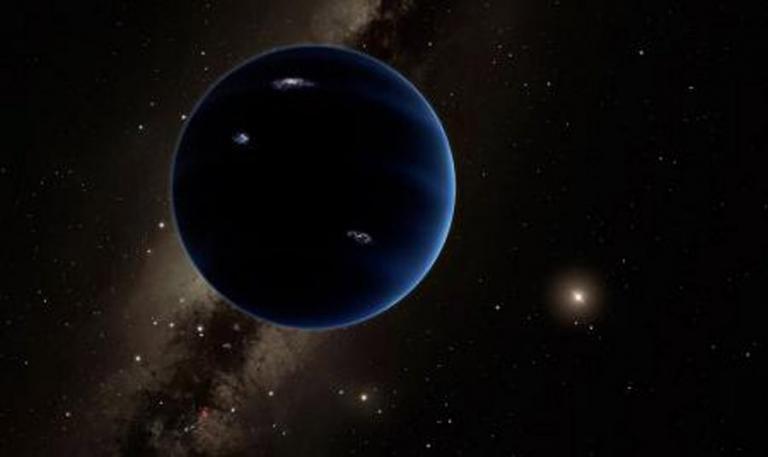 Ο πλανήτης Ουρανός μυρίζει σαν κλούβιο αυγό! | Newsit.gr
