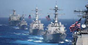 Βάσεις των Αμερικανών σε ακριτικό νησί και σε νησί των Κυκλάδων