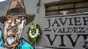 Μεξικό: Μια σύλληψη για τη δολοφονία του δημοσιογράφου, Χαβιέρ Βαλδές