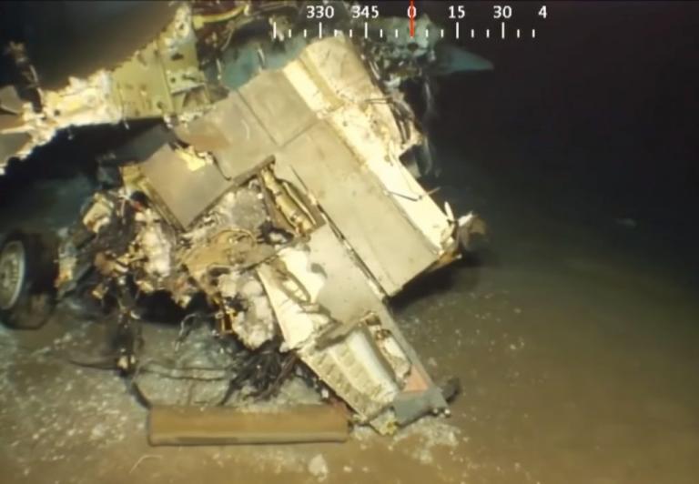Γιώργος Μπαλταδώρος: Σκάφος σπεύδει από την Κρήτη στο σημείο όπου κατέπεσε το Mirage 2000 – 5! | Newsit.gr