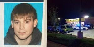 Τρόμος στο Waffle House! Μπήκε γυμνός και άνοιξε πυρ – Τέσσερις νεκροί και 3 τραυματίες [pics, vid]