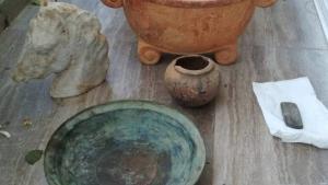 Κρήτη: Βρήκαν εργαστήριο υδροπονικής καλλιέργειας κάνναβης [pics]
