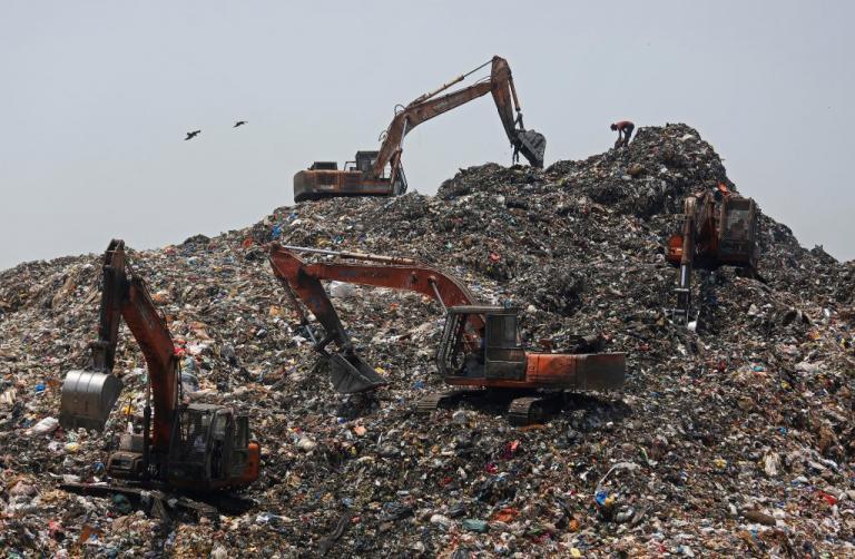 150.000 τόνοι τροφίμων στα σκουπίδια κάθε μέρα – Εξαιρούνται… τσιπς και αλκοόλ | Newsit.gr