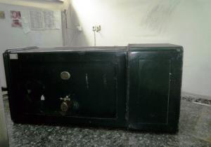 Θεσσαλονίκη: Εξιχνιάστηκε η κλοπή χρηματοκιβωτίου με λεία πάνω από 200.000 ευρώ