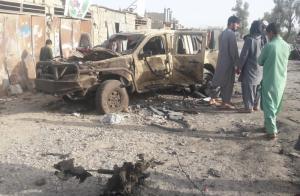 Αφγανιστάν: Πολύνεκρη έκρηξη παγιδευμένου λεωφορείου