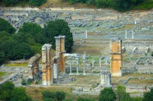 Καβάλα: Έτσι αναβαθμίζεται ο αρχαιολογικός χώρος των Φιλίππων – Η χρηματοδότηση των 2.300.000 ευρώ [pics]
