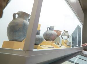 Κιλκίς: Βρέθηκαν τα χρήματα για την επισκευή της οροφής του αρχαιολογικού μουσείου!