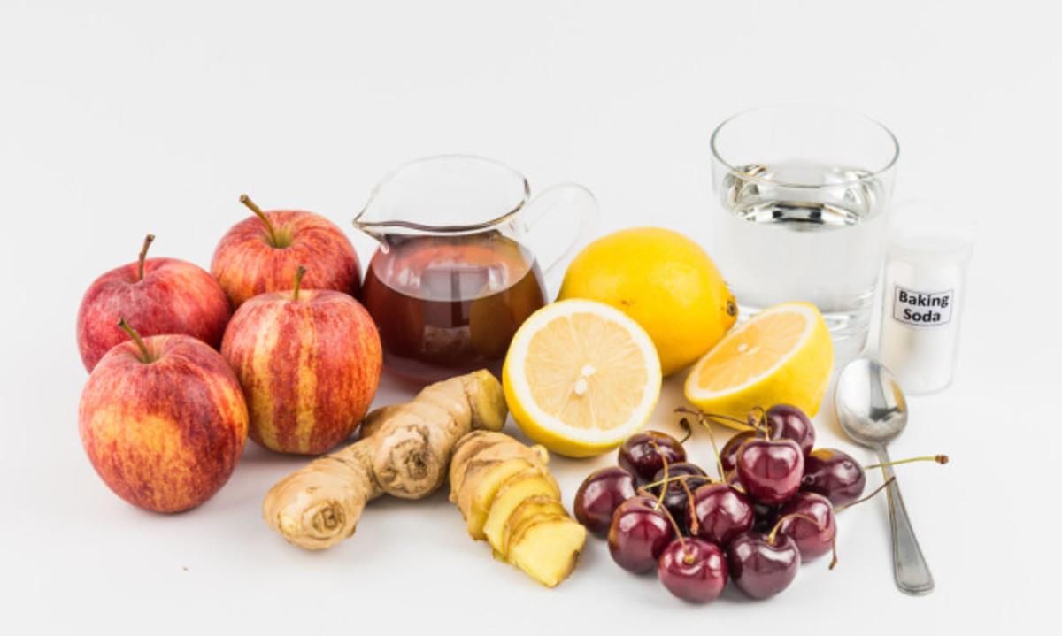 Ουρικό οξύ: Ποιες τροφές ωφελούν και ποιες βλάπτουν | Newsit.gr