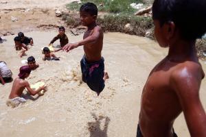 Πακιστάν: 65 νεκροί από κύμα καύσωνα – Στους 44 βαθμούς ο υδράργυρος!