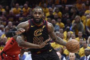 NBA: Στους τελικούς της Ανατολής οι Καβαλίερς! «Ζωντανοί» οι Σίξερς [vids]