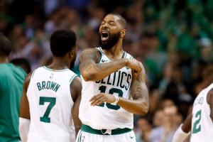 NBA: Οι Σέλτικς «λύγισαν» ξανά τον Λεμπρόν Τζέιμς! 2-0 τους Καβαλίερς [vid]