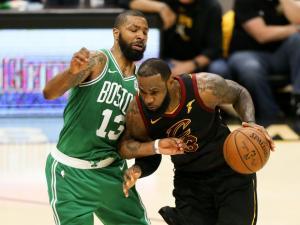 NBA: Αντέδρασαν οι Καβαλίερς! «Πάτησαν» τους Σέλτικς [vid]