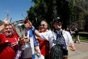 Champions League: Έληξε ο συναγερμός! Άνοιξε το μετρό στο Κίεβο