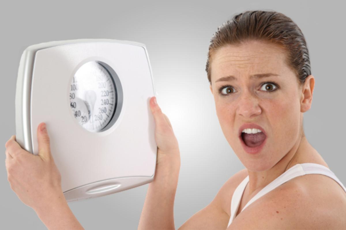 Δίαιτα: 3 μεγάλα λάθη που σίγουρα κάνετε κι εσείς…