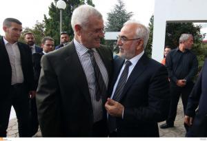 ΑΕΚ – ΠΑΟΚ: Μεγάλη κίνηση Μελισσανίδη! «Μαζί μου στο ΟΑΚΑ ο Σαββίδης»