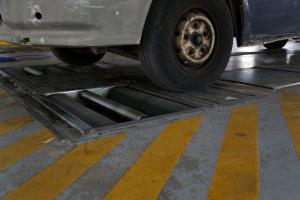 Βέροια: Ο ιδιοκτήτης του αυτοκινήτου που μπήκε σε συνεργείο ήταν απατεώνας – Στο φως η δράση του!
