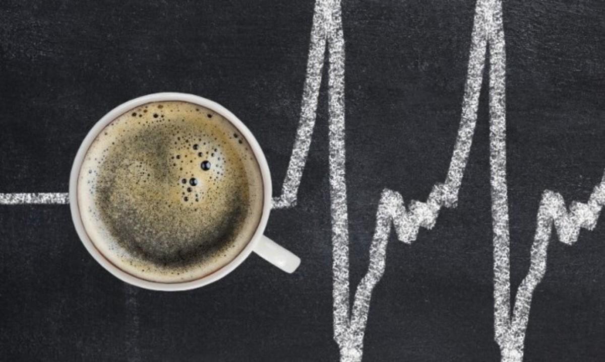 Πότε ο καφές γίνεται επικίνδυνος για την καρδιακή υγεία των νέων | Newsit.gr