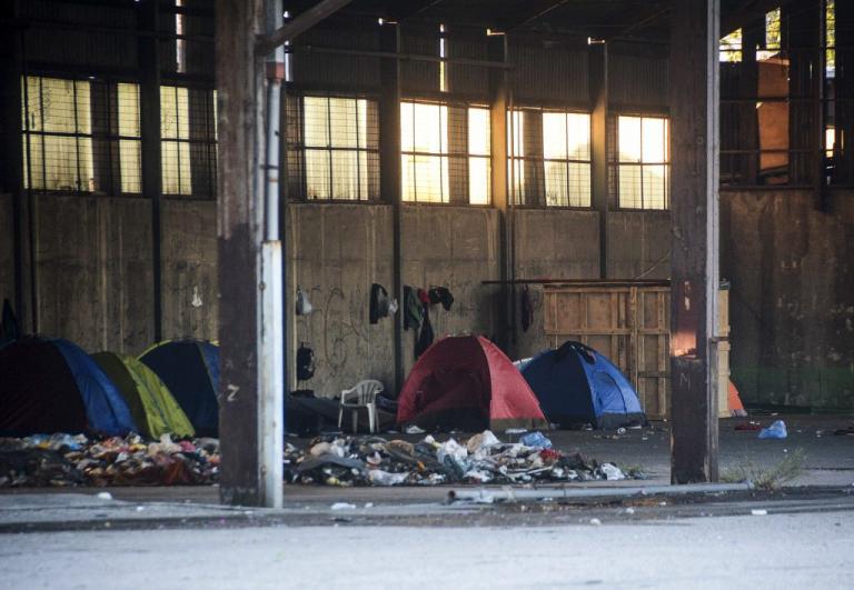 Θεσσαλονίκη: Ομόφωνο «όχι» στην ενδεχόμενη επαναλειτουργία κέντρου υποδοχής προσφύγων στο Βαγιοχώρι! | Newsit.gr