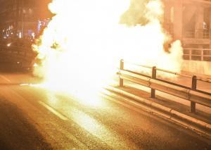 Κρήτη: Έριξαν μολότοφ σε αυτοκίνητο γιατί… πείραξαν την αδερφή τους