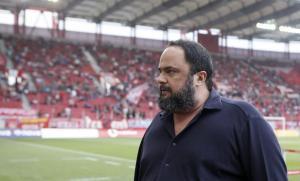 Ολυμπιακός: «Ξέσπασμα» Μαρινάκη στους παίκτες! «Δεν κάνετε ούτε για χαρτιά υγείας»