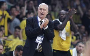 AEK – Σάκοτα: «Το ΟΑΚΑ μου θύμισε τους τελικούς του 2002»