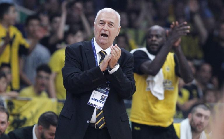 AEK – Σάκοτα: «Το ΟΑΚΑ μου θύμισε τους τελικούς του 2002» | Newsit.gr