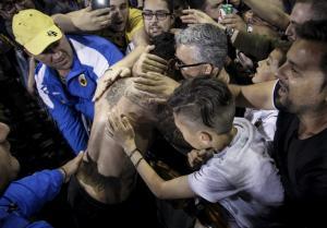Απόλλων Σμύρνης- ΑΕΚ 0-1 ΤΕΛΙΚΟ: Το… σήκωσε! Η ΑΕΚ πρωταθλήτρια Ελλάδας μετά από 24 χρόνια