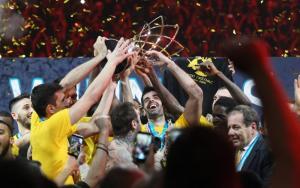 Basketball Champions League: Φέρτε έναν ψυχίατρο! «Βασίλισσα» ξανά η ΑΕΚ!