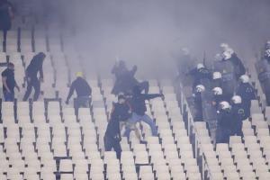 ΑΕΚ – ΠΑΟΚ: Η έκθεση των παρατηρητών του τελικού Κυπέλλου! Με ποιες ποινές κινδυνεύουν οι δύο ομάδες