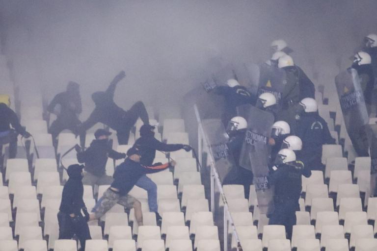 Ολυμπιακός: Ζητά επίσημα αφαίρεση βαθμών από ΑΕΚ και ΠΑΟΚ! | Newsit.gr