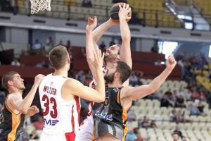 Με ημιτελικούς της Stoiximan.gr Basket League οι αθλητικές μεταδόσεις [24/5]
