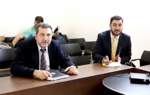 ΑΕΚ – ΠΑΟΚ: Αποδέχθηκαν τις κατηγορίες για τα επεισόδια του τελικού οι Δικέφαλοι