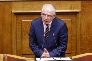 Λυκουρέντζος: Αρνούμαι να συμπράξω στον αποπροσανατολισμό