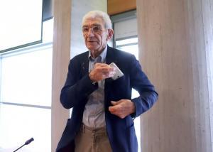 Πρόεδρος Δημοτικού Συμβουλίου Αλεξανδρούπολης: Γραφικός ο μπαρμπα – Γιάννης Μπουτάρης