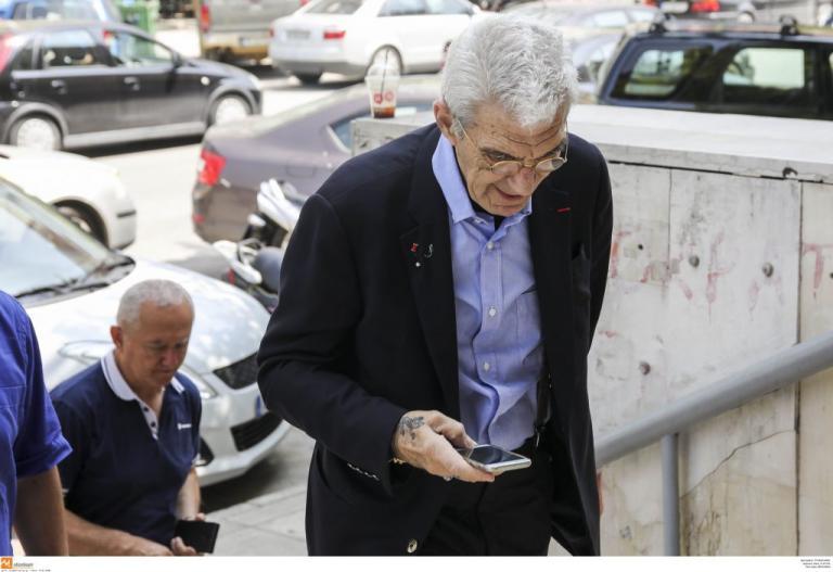 «Φοβήθηκα μήπως μείνω στον τόπο»! Συγκλονιστική περιγραφή του Γιάννη Μπουτάρη στο δικαστήριο! | Newsit.gr