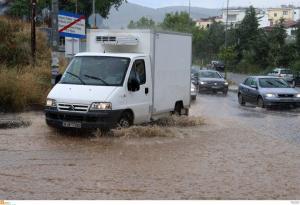 Θεσσαλονίκη: Συνεδρίαση του δημοτικού συμβουλίου για τα ακραία καιρικά φαινόμενα