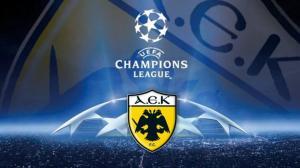 Δημάτος: «Τα δέκα μυστικά του δρόμου της ΑΕΚ προς το Champions League»