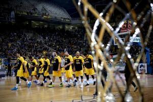 ΑΕΚ – Μούρθια: Ο πρώτος… τελικός πριν το «στέμμα» του Basketball Champions League