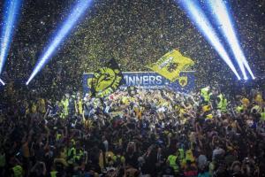 ΚΑΕ ΑΕΚ: «Η απαίτηση των οπαδών εισακούστηκε, σας ευχαριστούμε από καρδιάς»